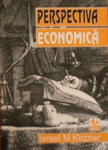 Perspectiva-Economica---Israel-Kirzner